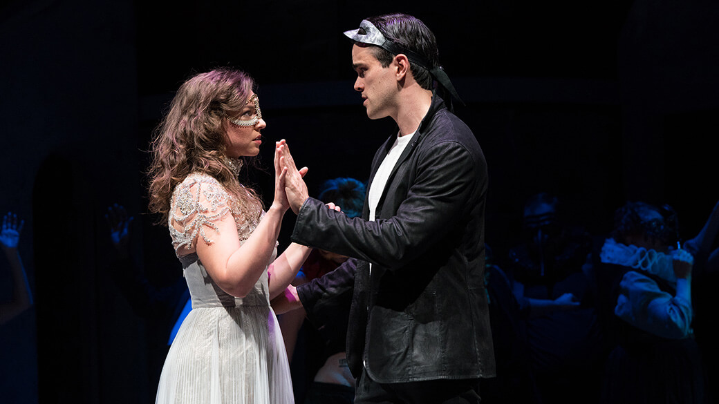 Romeo and Juliet | Guthrie Theater