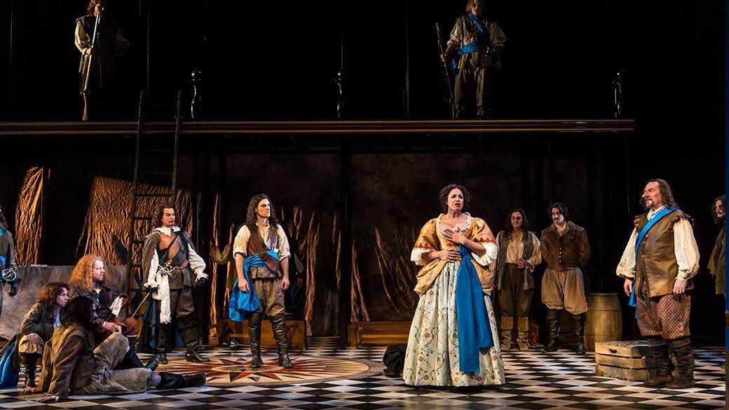 Cyrano de Bergerac | Guthrie Theater