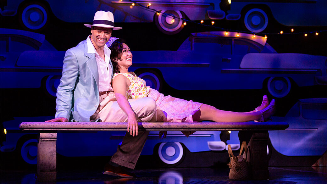 Guys and Dolls | Guthrie Theater