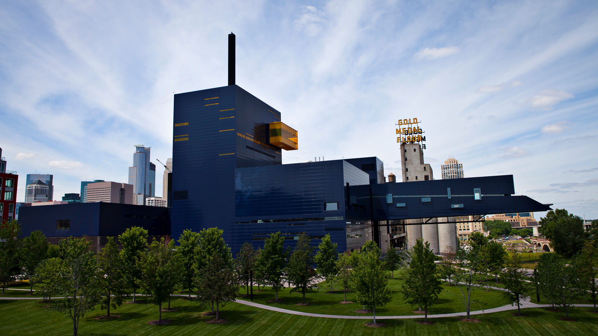 Homepage | Guthrie Theater