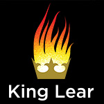 "<font face=""arial""><font color=072A47>King Lear"