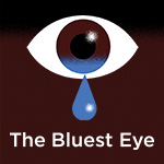 "<font face=""arial""><font color=072A47>The Bluest Eye"
